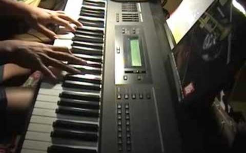 Understand – How to harmonize the chorus